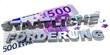 3D 500er Puzzle - STAATLICHE FÖRDERUNG