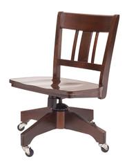 japanese wood chair