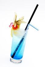 Boisson niebieski