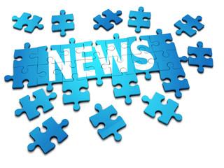 3d Jigsaw puzzle news