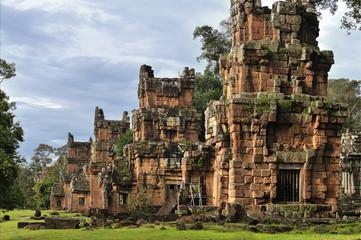 angkor monumento