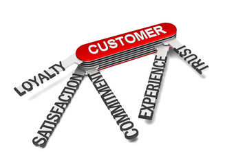 Five characteristics of great customer interaction