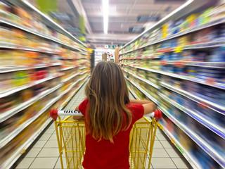 jeune consommateur