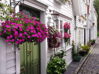Norwegen, Stavanger