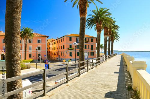 embankment in Orbetello - 43528977
