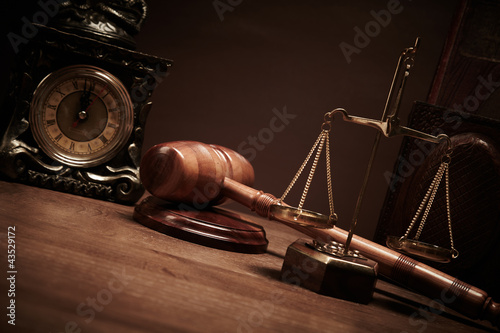 Law - 43529172