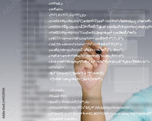 Computer source code - 43529546