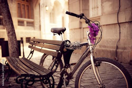 Bezpieczna rowerów