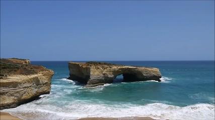 London Arch in Australien
