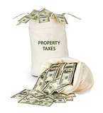 Property taxes