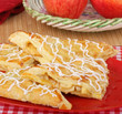 Apple Turnover Pastries