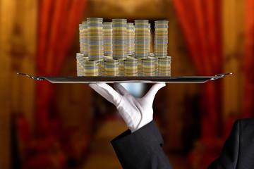 First Class Money making