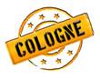 Stamp - COLOGNE