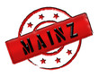 Stamp - MAINZ