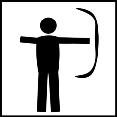 Pictogram Sport