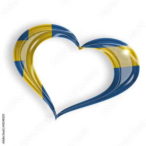 EU - SWEDISH LOGO