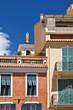 Vieille ville de Monaco