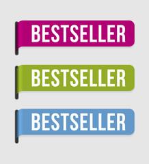 Modern  label – bestseller