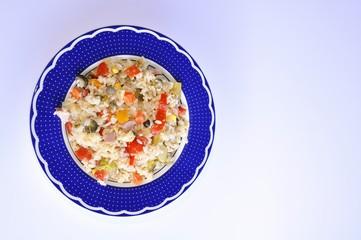 rice salad 2