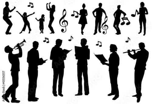 musik gruppe: