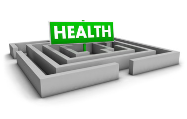 Health Labyrinth