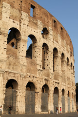Colosseo, Roma VIII