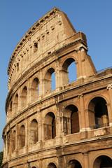 Colosseo, Roma IX