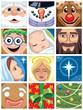 Christmas Avatars