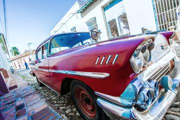 rue cubaine