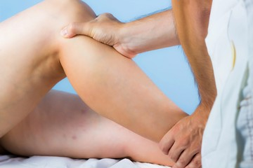 Fisioterapista, osteopata