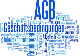 Allgemeine Geschäftsbedingungen AGB