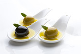 Olive oil tasting - 43583937