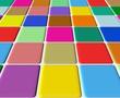 Carrelage multicolore 1.06