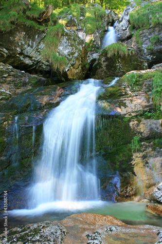 Wasserfall - 43588764