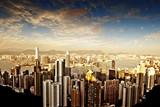 Fototapete Architektur - Asiatische spezialitäten - Stadt allgemein