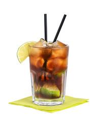 Cuba Libre - Cocktail