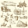 farm collection