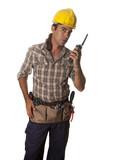 walkie poster