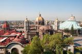 Fototapete Mexico - Architektur - Kultstätte