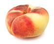 chinese flat peach
