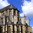 Bergischer Dom in ALTENBERG ( Bergisches Land )