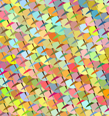 rainbow color abstract pattern surface backdrop