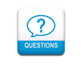 Boton cuadrado blanco QUESTIONS