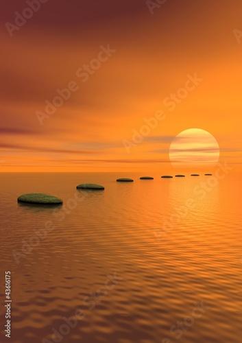 Kroki do słońca