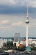 Fototapeten,berlin,turm,gebäude,anblick