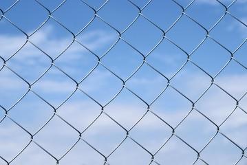 Grid Rabitz against the sky