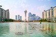 Astana. Municipal landscape - 43624387