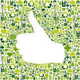 I like go green icons in hand