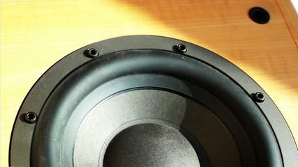 Lautsprecher Subwoofer