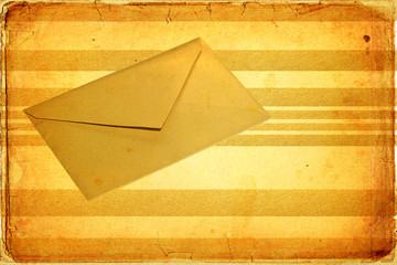 Envelopes for letters
